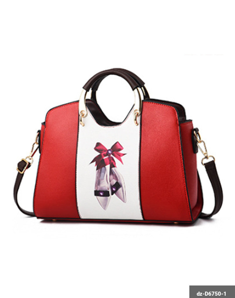 Woman Handbag dz-D6750-1