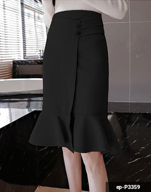 Women Short Skirt ep-P3359