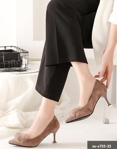 Woman Shoes zu-s733-23