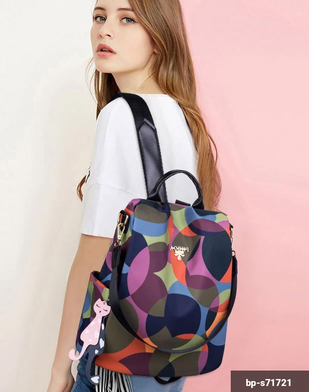 Woman Backpack bp-s71721