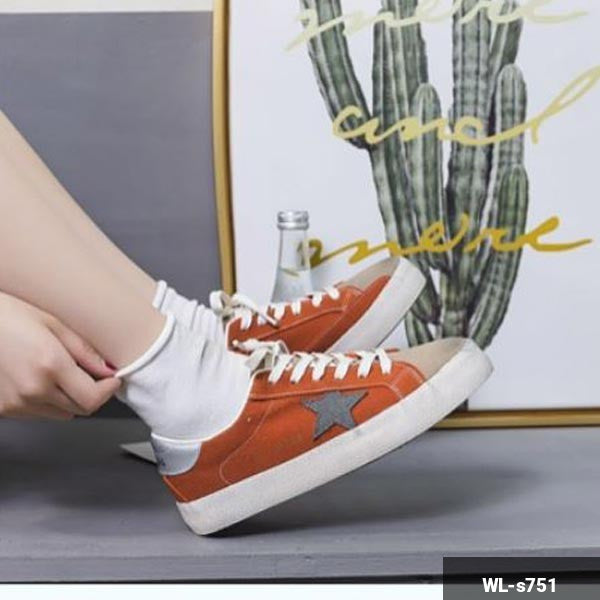 Image of Woman Shoes WL-s751