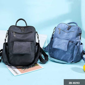 Woman backpack ZB-l0293