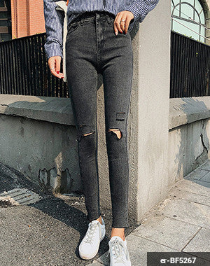 Woman Jeans er-BF5267