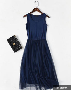 Woman long Dress zy-s10007