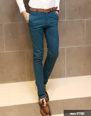 Man Trouser ews-F740