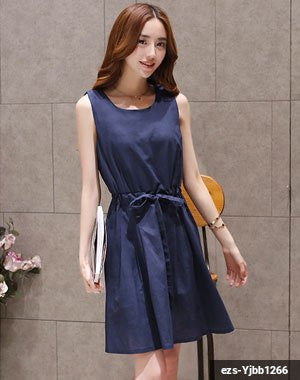 Women Short Dress ezs-Yjbb1266