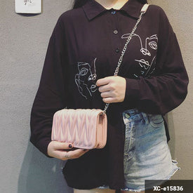 Woman Shoulder bag XC-e15836