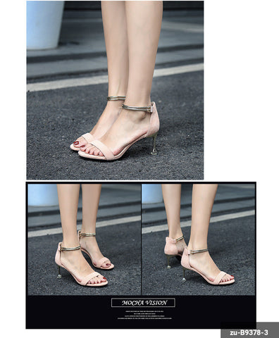 Image of Woman Shoes zu-B9378-3