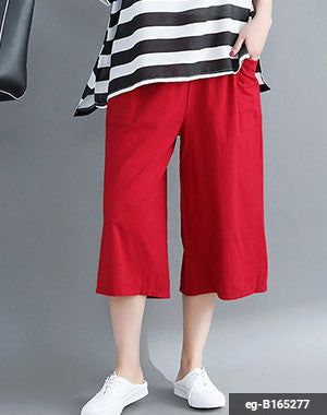 Woman Trousers eg-B165277