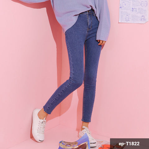 Image of Woman Jean ep-T1822