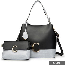 Woman handbag Bg-e915