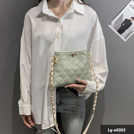 Woman Shoulder bag Lg-e0303