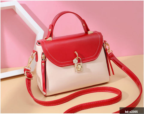 Woman Handbag bd-s2305