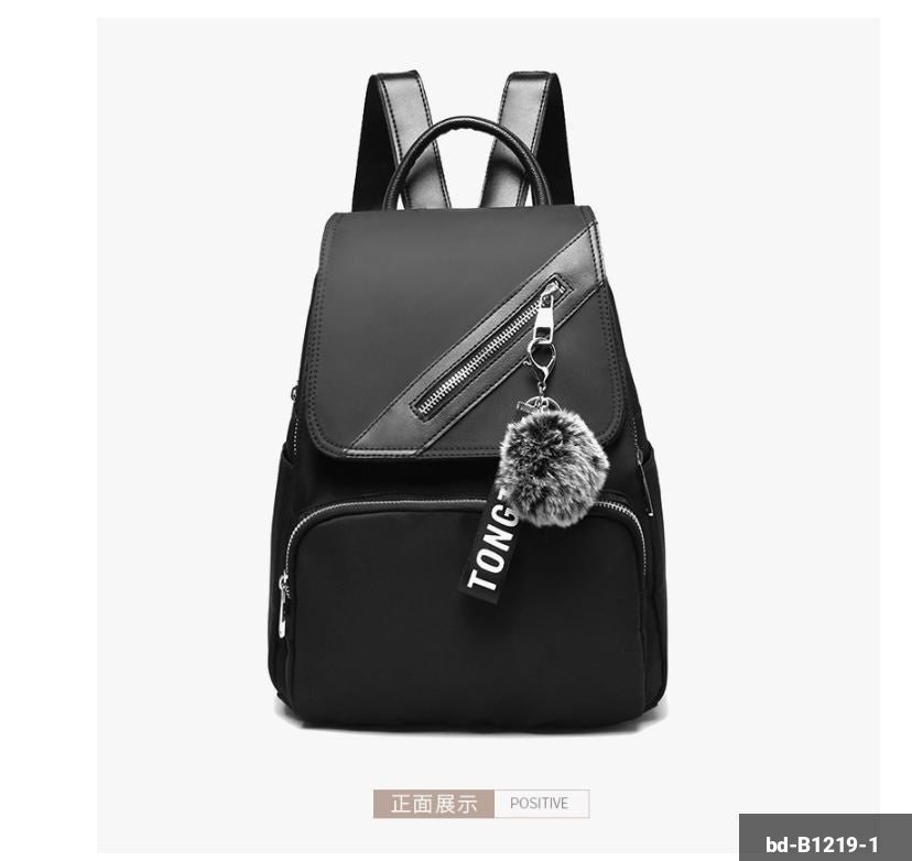Woman Backpack bd-B1219-1