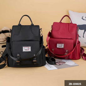 Woman backpack ZB-l20025