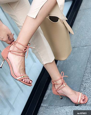 Image of Woman Shoes zu-D7651