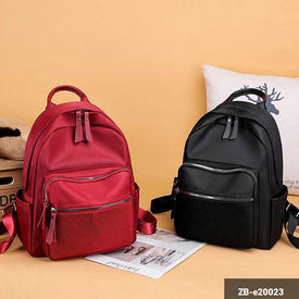Woman backpack ZB-e20023