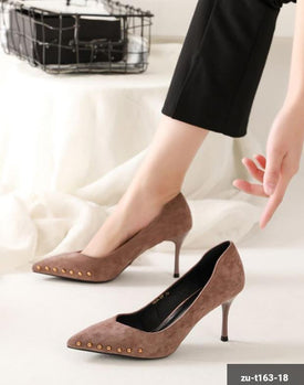 Woman shoes zu-t163-18