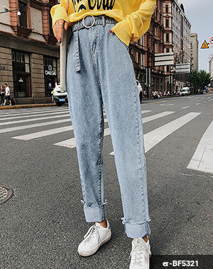Woman Jeans er-BF5321
