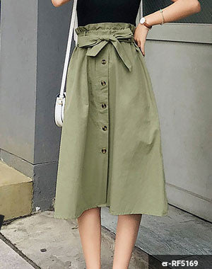 Woman Long Skirt er-RF5169