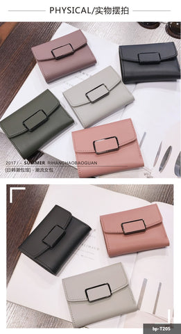 Woman Wallet bp-T205