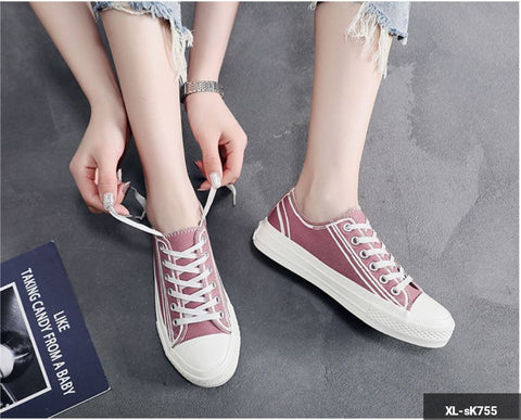 Image of Woman Shoes XL-sK755