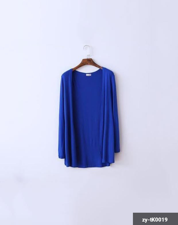 Woman Long sleeve Shirt zy-tK0019