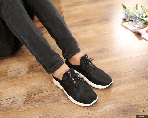 Woman And Men Shoes SL-B06
