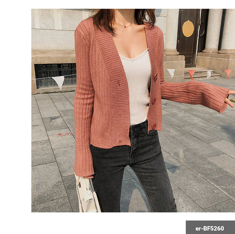 Image of Woman Jacket er-BF5260