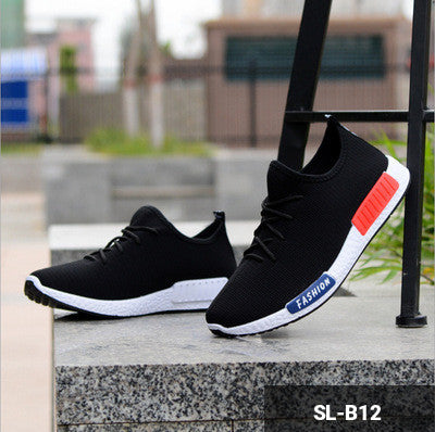 Woman And Men Shoes SL-B12