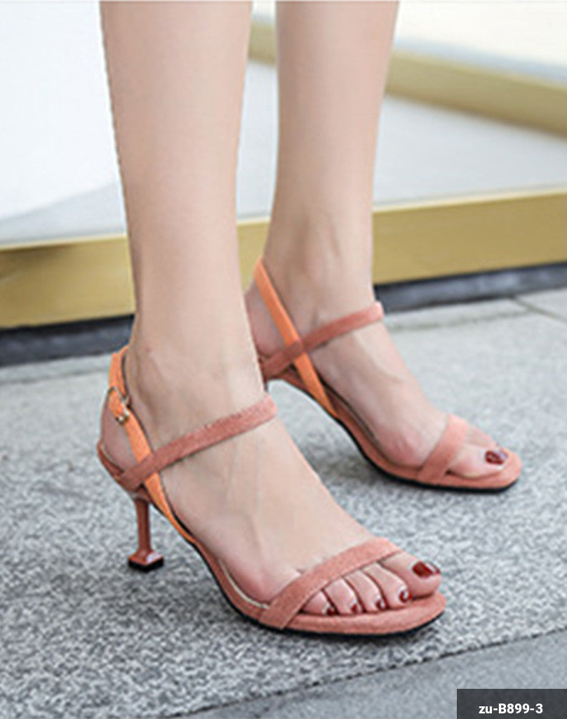 Image of Woman Shoes zu-B899-3