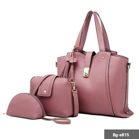 Woman handbag Bg-e815