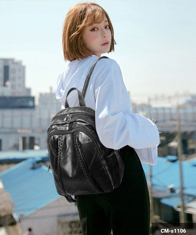 Woman Backpack CM-s1106