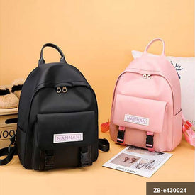 Woman backpack ZB-e430024
