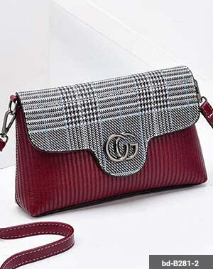 Woman Handbag bd-B281-2