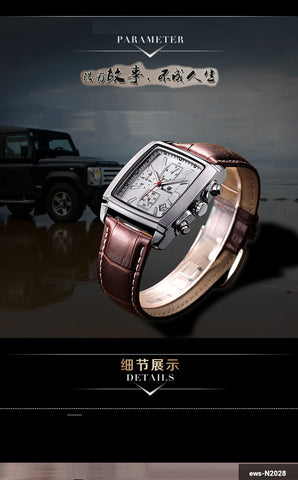 Men Watch ews-N2028