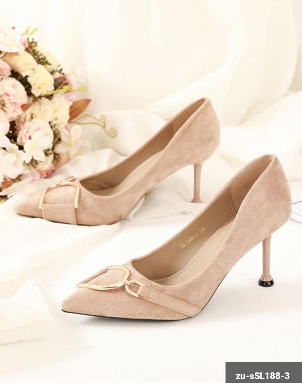 Image of Woman Shoes zu-sSL188-3