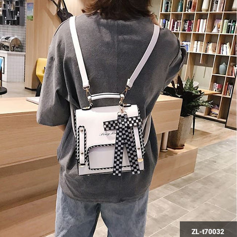Woman Backpack ZL-t70032