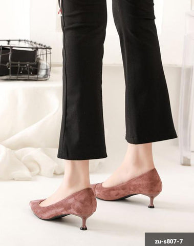 Woman Shoes zu-s807-7