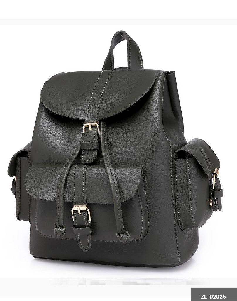 Woman Backpack ZL-D2026