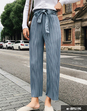 Woman Trousers er-BF5195