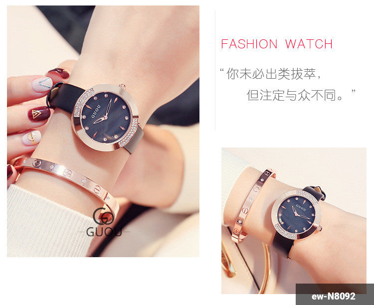 Women Watch ew-N8092