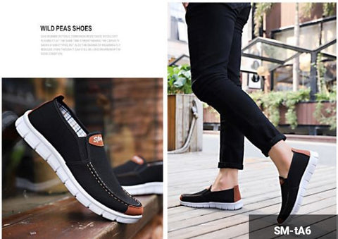 Image of Man Shoes SM-tA6