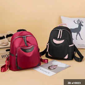 Woman backpack ZB-e10023
