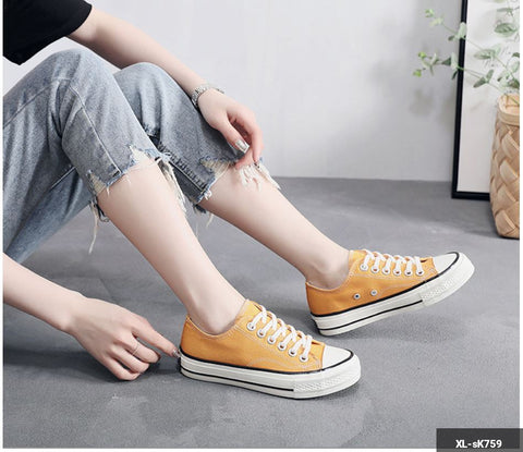 Image of Woman Shoes XL-sK759