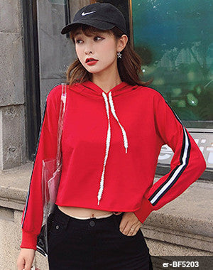 Image of Woman Long Sleeve Shirt er-BF5203