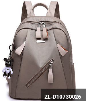 Woman Backpack  ZL-D10730026