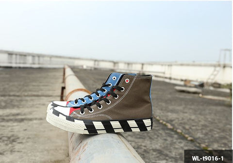 Man Shoes WL-t9016-1