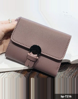 Image of Woman Wallet bp-T216