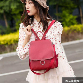 Woman Backpack ZL-e620022